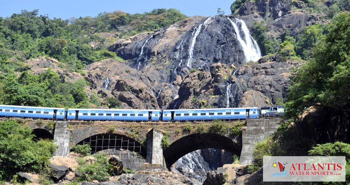Dudhsagar Waterfalls Trip: Adventurous journey through the wild and untamed jungles